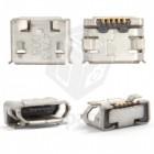 Букса зареждане за Nokia N85-N86 microsoft-130 / microsoft XL ,N95, N92, N800 , N710 , N510 , E66 ,C5-00 , C2 ,E603 ,E610 ,E52